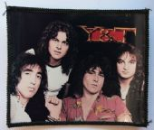 Y&T - 'Group' Photo Patch